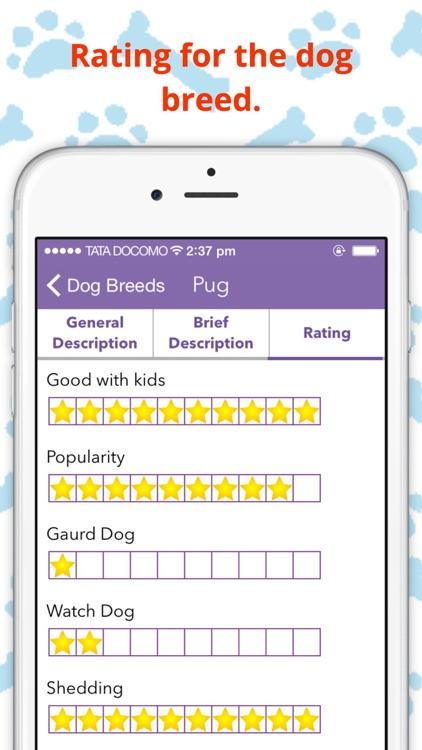 DogWiki screenshot-3