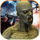 City Zombies Shooting icon