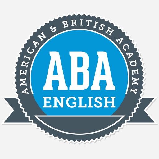 Learn English  - ABA English application logo