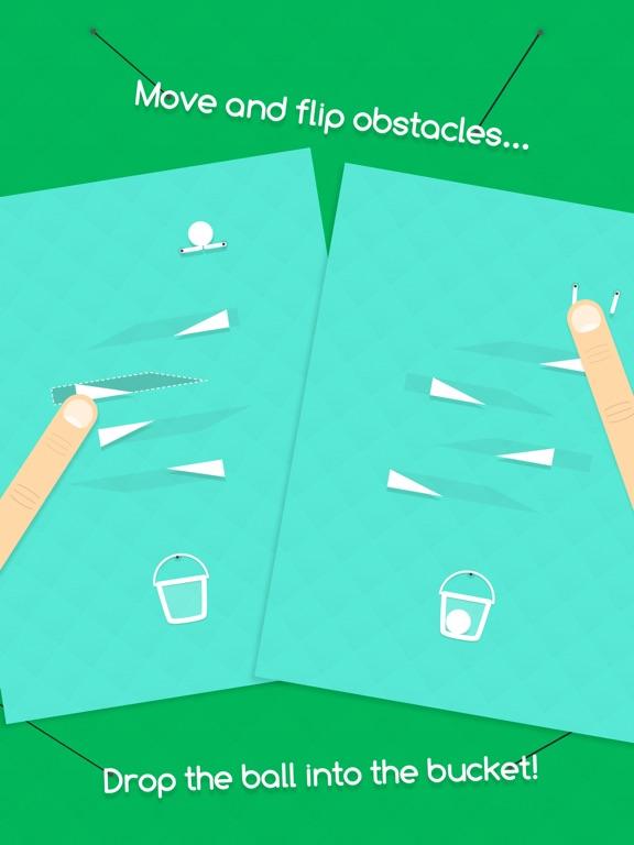 Drop Flip Screenshots