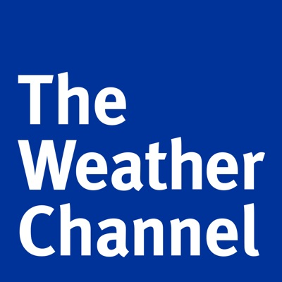 The Weather Channel: Forecast ios app