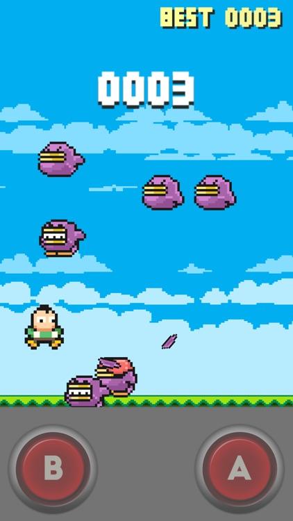 Heroes Bounce screenshot-3