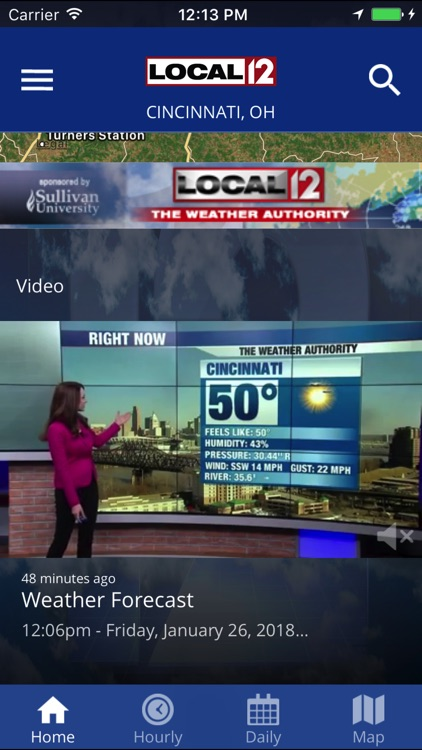 WKRC WX screenshot-2