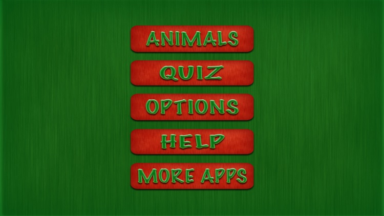 Animal World Pro For Fun screenshot-0