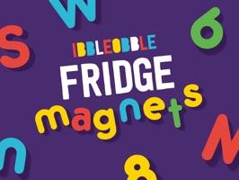 Ibbleobble Fridge Magnets for iMessage