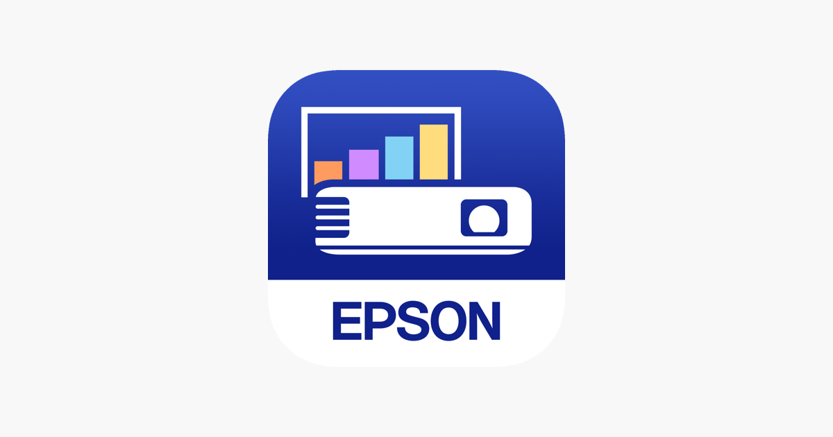 how to connect ipad to epson projector