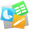 Bundle for iWork - GN Template