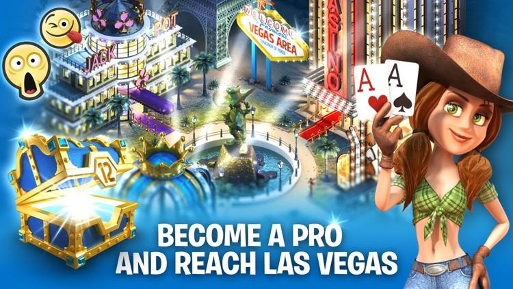 Governor of Poker 3 -  Online screenshot-4
