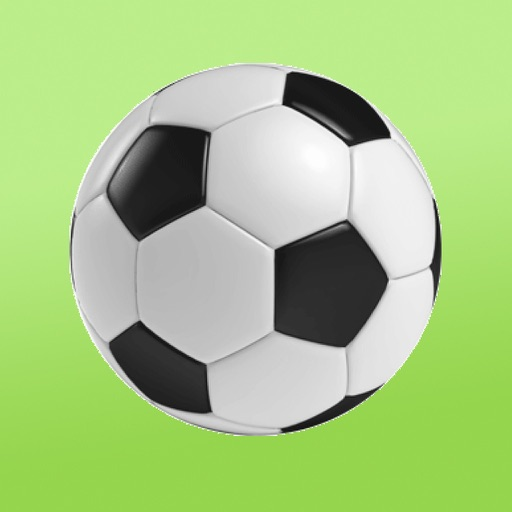 Soccer Mom Score Keeper