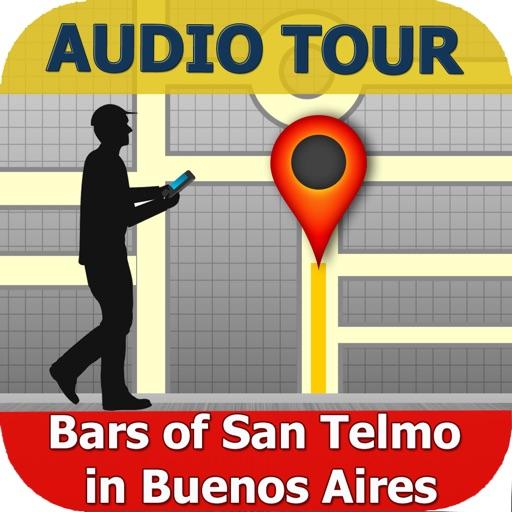 San Telmo Bars, Buenos Aires