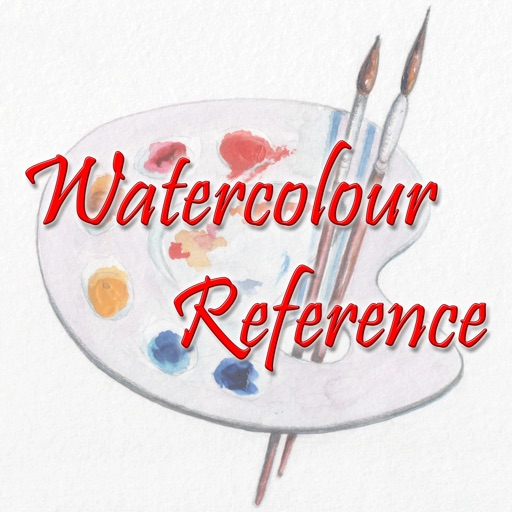 Watercolour Reference