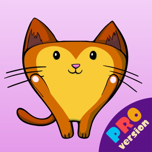 HappyCats Pro - Game for cats
