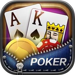 经典德州扑克电玩城-德州电玩城