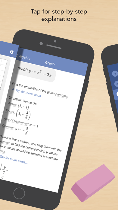 download Mathway apps 1