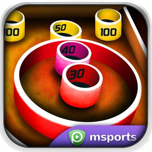 Toss & Roll msports Edition