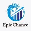 資産運用は、チャンスの時だけ投資する エピック・チャンスアイコン