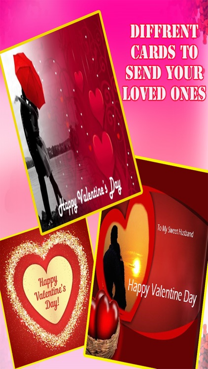 Valentine's Day Card & Quotes