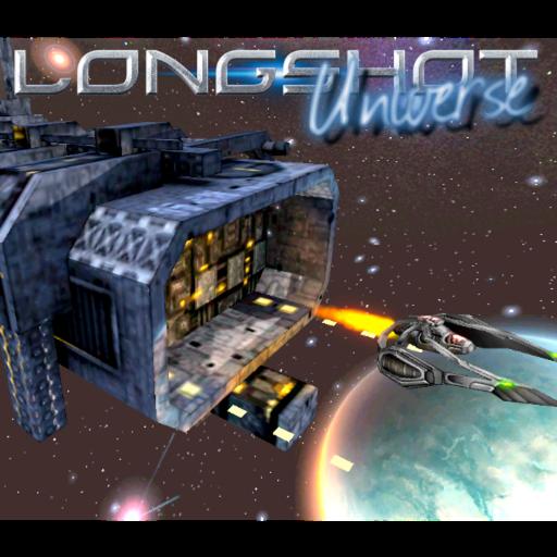 Longshot Space Combat