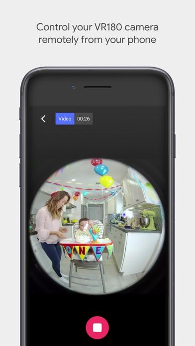 VR180 screenshot 3