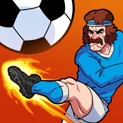 An International Cup Themed Update for Flick Kick Football Legends is Available Now