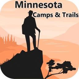 Best -Minnesota Camps & Trails