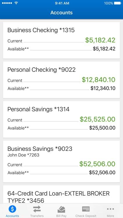 LegacyTexas Mobile screenshot-3
