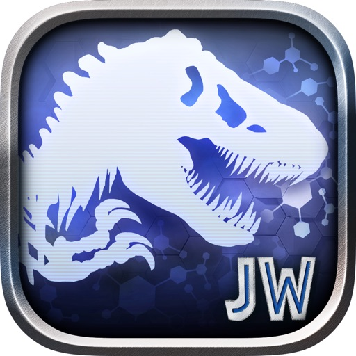Jurassic World™: The Game iOS App
