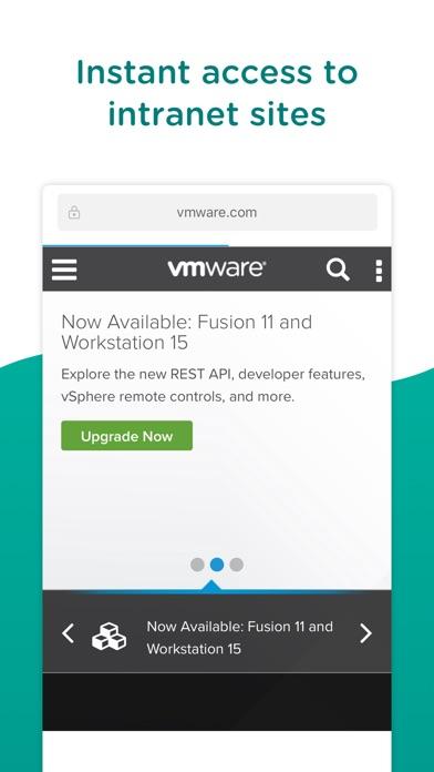 Baixar VMware Browser para Android