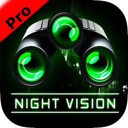 Night Vision Pro Flashlight Thermo