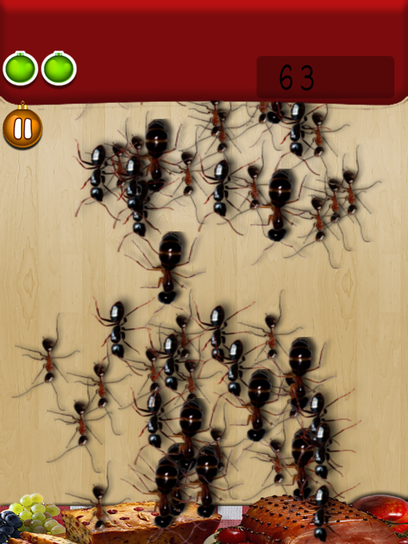 Ant Smasher Christmas by BCFG-ipad-3