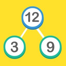 Maths Facts : number bonds