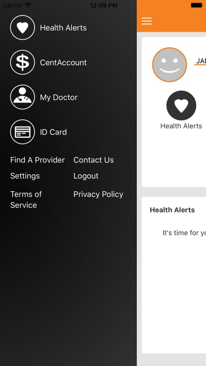 Sunshine Health screenshot-2