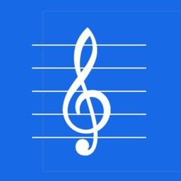 TheoryMaster-Sight reading app