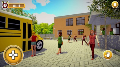 School Girl Life Simulator 3D | App Price Drops