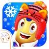 Cyrus Bean Jump - iPadアプリ