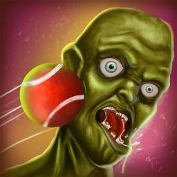 Flick n'Shoot Zombies