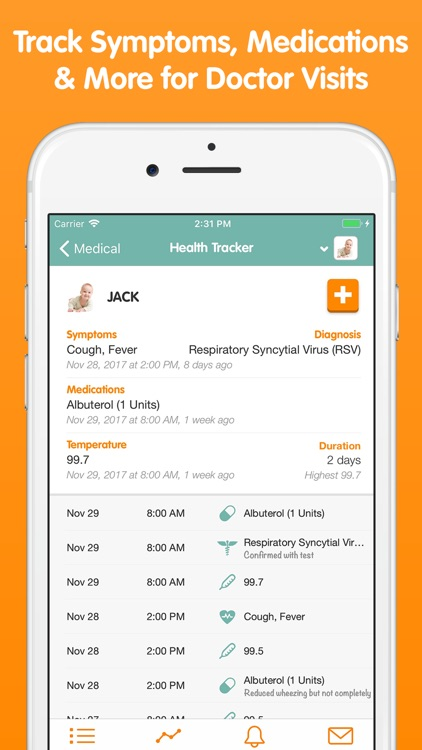 Sprout Baby (Baby Tracker) screenshot-4