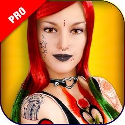 Gothic Tattoo Artist Pro