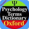 Psychology Dictionary Terms