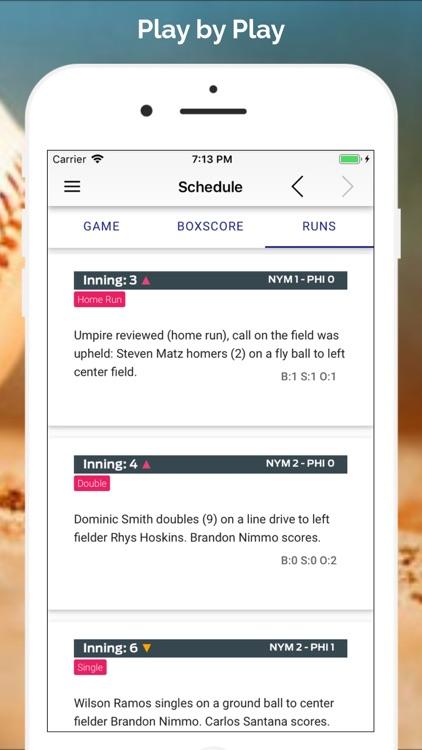 Puro Béisbol 2019 screenshot-3