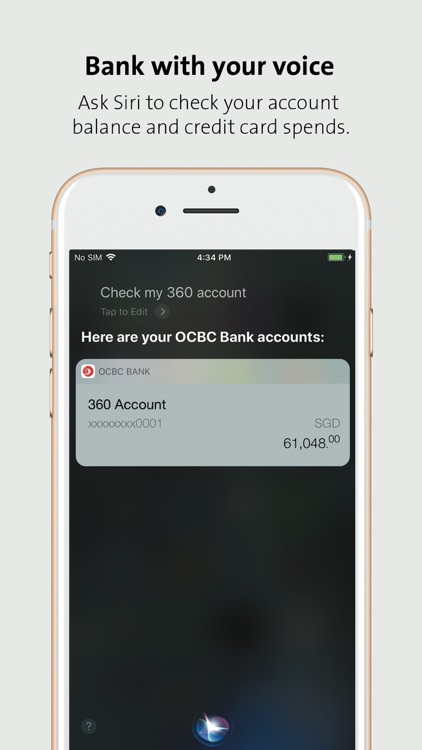 OCBC SG Mobile Banking screenshot-3