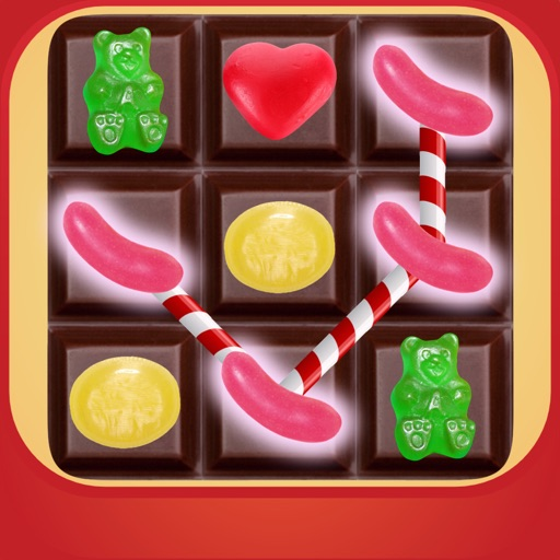 Candy Collapse icon