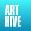 Arthive. Full art collection