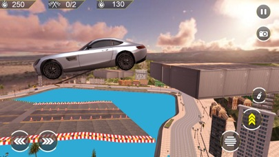 Mega Ramp Stunt Car Racing 18-3