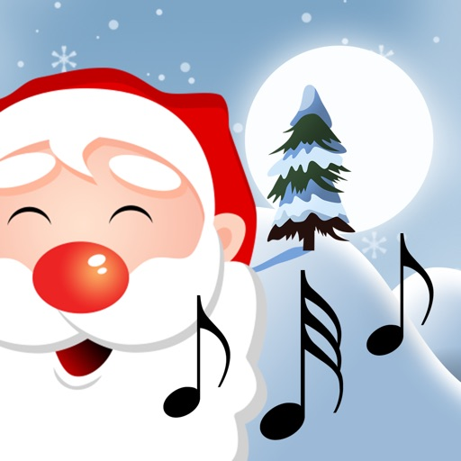 Christmas Music - sing along