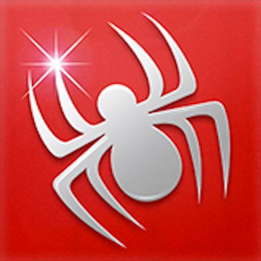 Spider Solitaire ⋄ iOS App