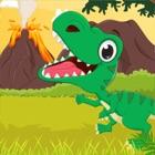 Dinosaur Land - Jurassic Fun icon