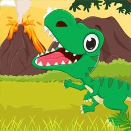 Dinosaur Land - Jurassic Fun
