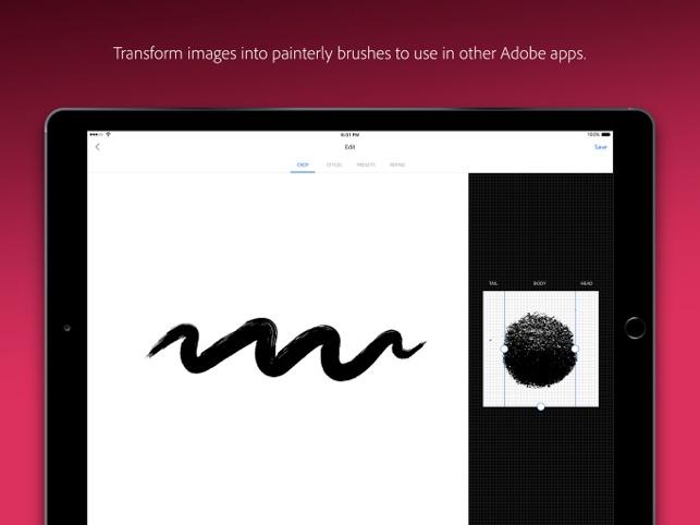 Adobe Capture CC On The App Store