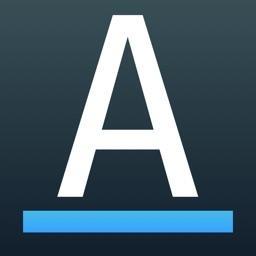 Athena Editor